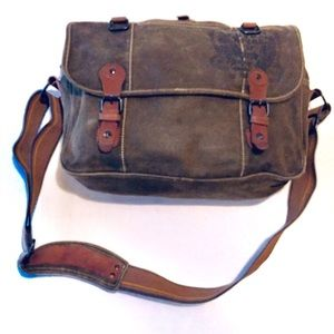 Fossil | Fossil Brand Satchel